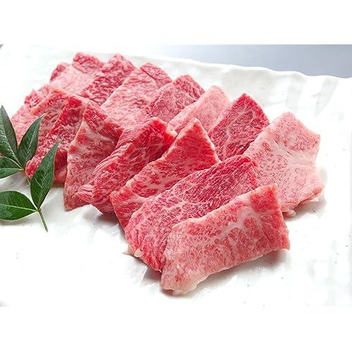 厳選 【 黒毛和牛 雌牛限定 】 上牛 モモ バラ 焼肉 300g