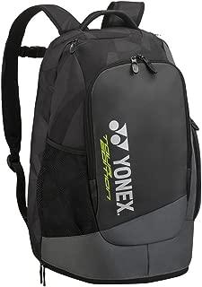 Yonex 2018 New 9812 Racket Backpack Black