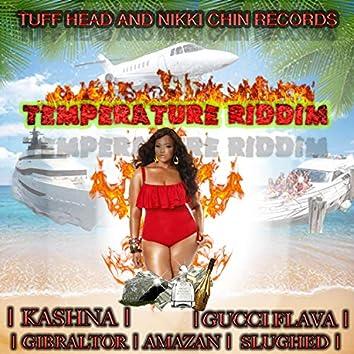 Temperature Riddim