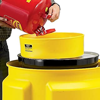 Oversized Drum Funnel For Non-Flammable Liquids