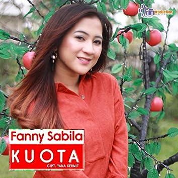 Kuota (Pop Sunda)