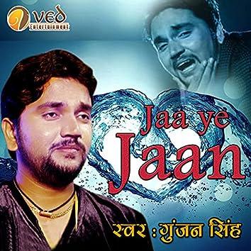 Jaa Ye Jaan