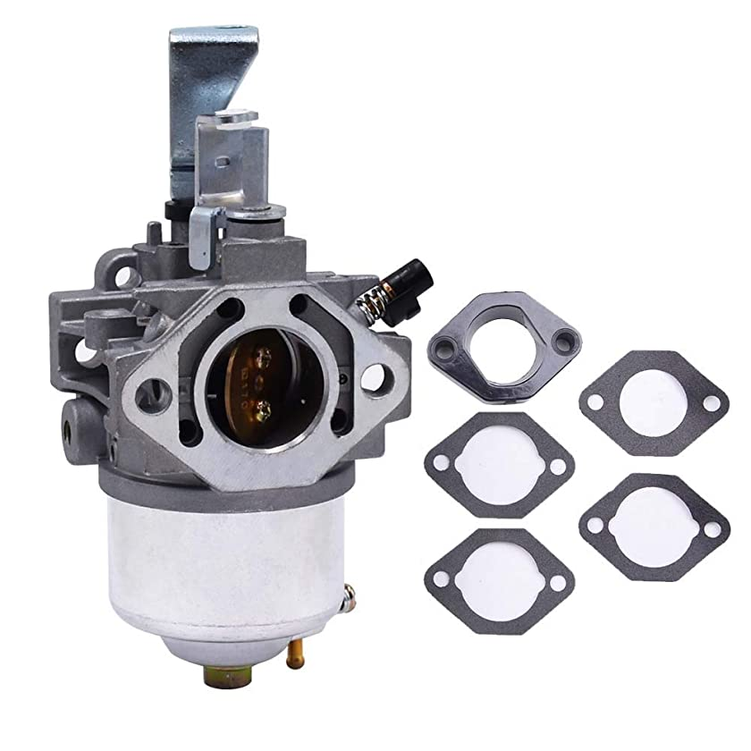For Briggs & Stratton 715671 Replaces # 715318 715505 Carburetor Carb 185432-0042-01 185437-0298-A1 185432-0293-E1