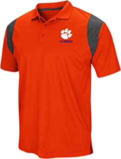 Colosseum Men's NCAA-Friend- Golf/Polo Shirt