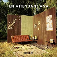 Juillet (Colored Vinyl)