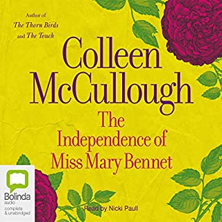 The Independence of Miss Mary Bennet cover art