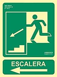 Cartel PROHIBIDO EL PASO PVC 200x300mm Se/ñal prohibici/ón MovilCom/® ref.MSA0339