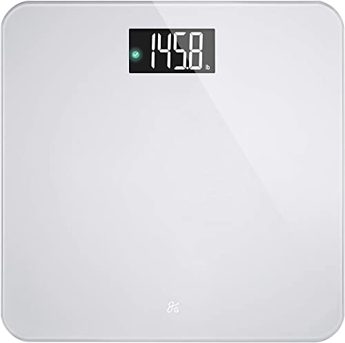 Top Rated In Bathroom Scales Helpful Customer Reviews Amazon Com