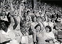 Ladies Day at NavinフィールドAvanti AmericaコレクションFeminine誕生日カードfor Her