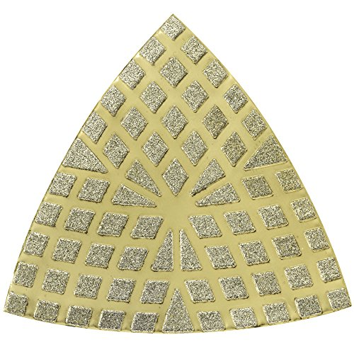 Sanding for Grinding Polishing General Purpose Manual Firm Oscillating Sanding Paper Oscillating Sanding Pad