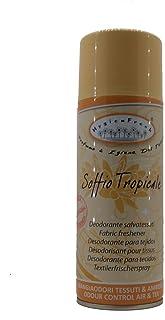 hygienfresh Désodorisant salvatessuti Spray 400ml.–souffle Tropical