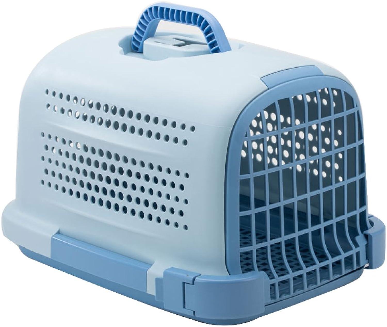 BAIXX WLQ Pet Box  Air Check Box  Cat Teddy Out Pack  Air Dog Box  Out Dog Supplies