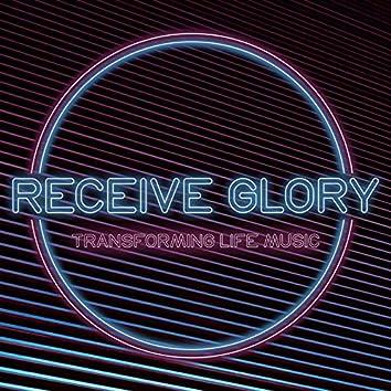 Receive Glory