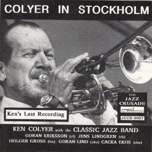 Ken Colyer feat. Ken Colyer's Classic Jazz Band