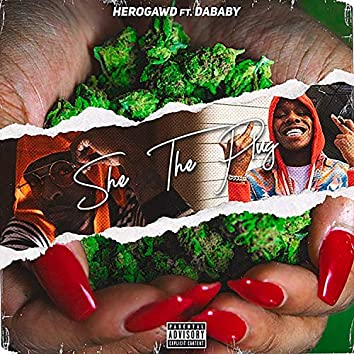 She the Plug (feat. DaBaby)