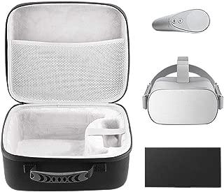 VRパッケージ EVA材質 収納ボックス 耐震バッグ キャリングバッグ for Oculus Go VR