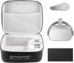 Hzjundasi Case for Oculus Go VR - Hard Travel Storage Carrying Case Bag for Oculus Go Standalone Virtual Reality Headset F...
