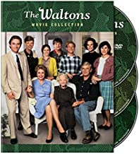Waltons: The Movie Collection [DVD] [Region 1] [US Import] [NTSC]