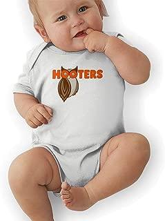 hooters baby onesie