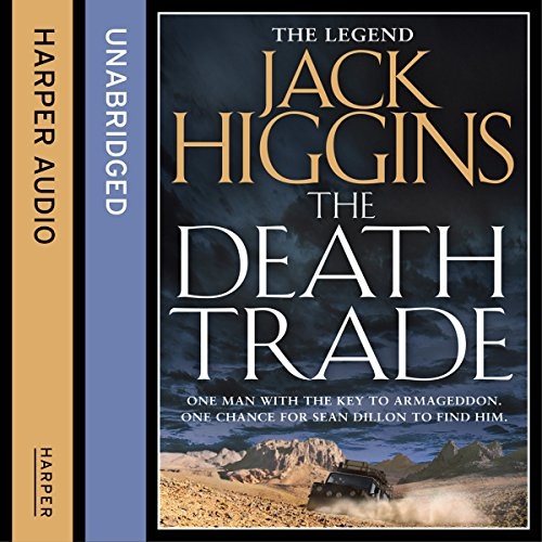 The Death Trade cover art