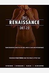 The Renaissance Diet 2.0 (Renaissance Periodization Book 2) Kindle Edition