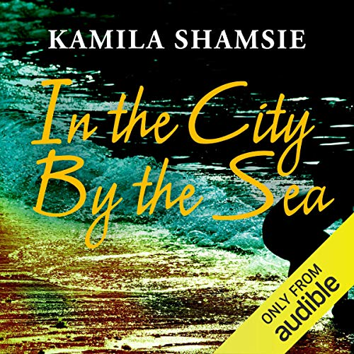 In the City by the Sea audiobook cover art