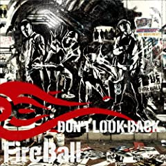 Don't Look Back w/Jungle Roots