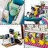 LEGO Friends L'Aereo di Heartlake City, Giocattolo con 3 Mini Bamboline e Tanti Accessori, Costruzioni per Bambini, 41429 #4