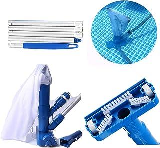 Juego de limpiador de piscina Lay Z Spa Filter limpiador de jacuzzi, portátil para piscina, aspiradora, accesorios de limpieza para piscina, fuente de spa, piscina, bañera de hidromasaje