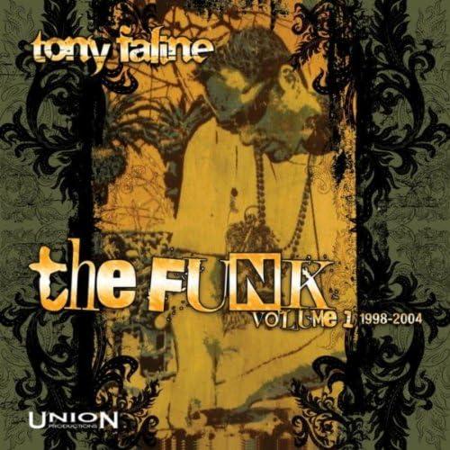 Tony Faline