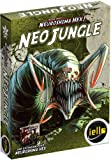 Neuroshima Hex - Army Pack : Neojungle (Version Française)
