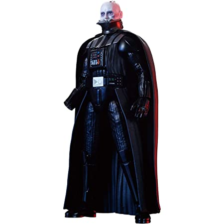 "Bandai Hobby Star Wars 1/12 Darth Vader (Return of the Jedi Ver.) ""Star Wars"" Model Kit"
