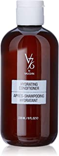 V76 by Vaughn HYDRATING CONDITIONER Moisture Rich Men's Formula for Dry Hair & Scalp