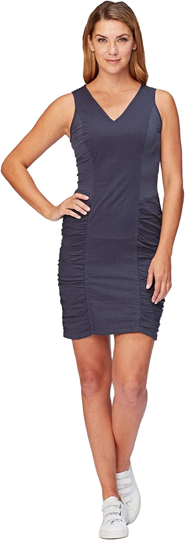 XCVI Wearables Women's Raymond Dress - Mini Dress