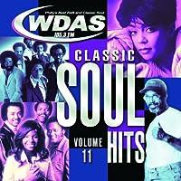 Vol. 11-Classic Soul Hits