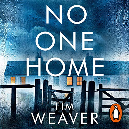 No One Home     David Raker Missing Persons, Book 10              By:                                                                                                                                 Tim Weaver                               Narrated by:                                                                                                                                 Joe Coen,                                                                                        Lorelei King                      Length: 14 hrs and 57 mins     10 ratings     Overall 4.5