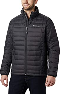 Men's Voodoo 590 TurboDown Jacket Coat