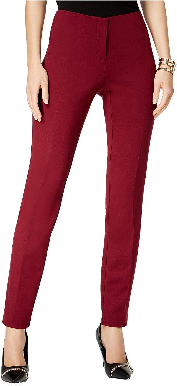 Alfani Women's Ponte Skinny Pants