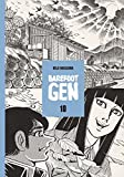 Barefoot Gen 10: Never Give Up