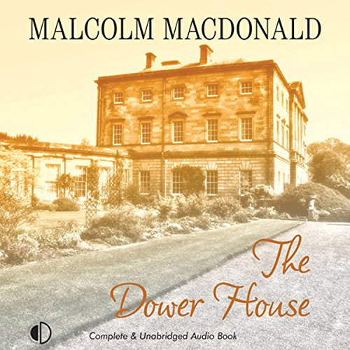 The Dower House cover art