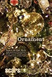 Ornament: Down in the Dirt magazine September-December 2018 issue and chapbook collection book