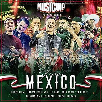 Viva México (En Vivo)