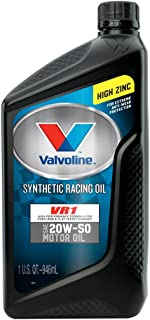 Valvoline 679082 Engine Oil, 6. quarts, 6 Pack