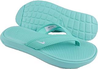 Amazon.com: black flip flops for women