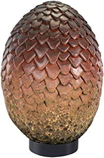 The Noble Collection Game of Thrones Drogon Egg