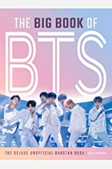 The Big Book of Bts: The Deluxe Unofficial Bangtan Book Capa dura