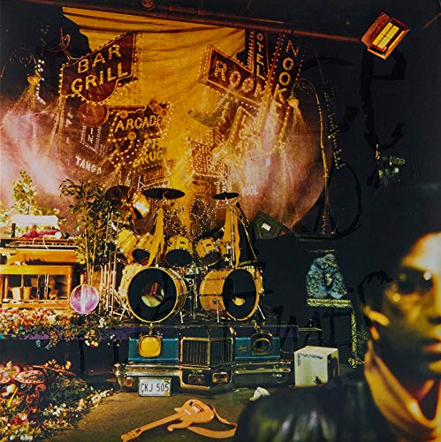 Sign O' The Times (2LP, 180g)