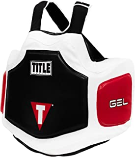 title body protector