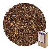 Núm. 1315: Té rooibos 'Rooibos y pastel de arándanos' - hojas sueltas - 100 g - GAIWAN® GERMANY - rooibos, saúco, manzana