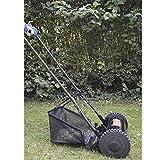 Zoom IMG-1 elem garden technic tdam30bag tosaerba